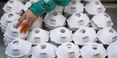 Le Toulousain Paul Boyé Technologies cherche à recruter pour produire plus de masques, nécessaires au personnel soignant.