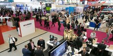 La tenue du salon Eurosatory en juin 2020 n'est aujourd'hui plus envisageable, selon l'organisateur, le Coges