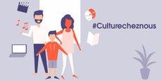 En parallèle de l'ouverture de son portail, le ministère de la Culture a annoncé, ce mercredi, une «aide d'urgence», de 22 millions d'euros, pour les pôles culturels les plus touchés par la crise du coronavirus.