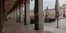 Dès le 23 septembre, les bars et restaurants devront être fermés à Toulouse entre 1 heure et 6 heures du matin.
