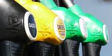 Les prix des carburants à la pompe varient en fonction de plusieurs paramètres, dont le cours du baril de pétrole.