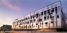 La société Eove basée à Pau depuis sa création en 2014 compte désormais 30 collaborateurs.