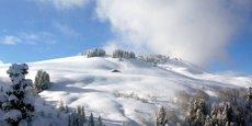 Ce mercredi, la Région Auvergne Rhône-Alpes veut soumettre au vote lors de son assemblée plénière un plan XXL pour la montagne, composé d'aides d'urgence ainsi que de financements destinés à la relance.