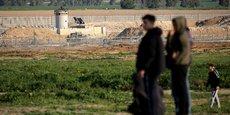 CORONAVIRUS: LES PALESTINIENS DE GAZA ANNULENT DES RASSEMBLEMENTS