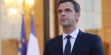 CORONAVIRUS: LA FRANCE SE FIXE UN OBJECTIF DE 14.000 LITS DE RÉANIMATION, ANNONCE VÉRAN