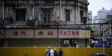 CORONAVIRUS: LA CHINE PREND DES MESURES POUR PRÉVENIR UNE DEUXIÈME VAGUE