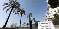 CORONAVIRUS: L'AMENDE CONFINEMENT PORTÉE À 200 EUROS EN FRANCE