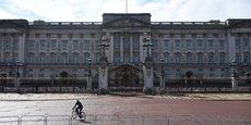 CORONAVIRUS: LONDRES COMMANDE 10.000 RESPIRATEURS SUPPLÉMENTAIRES