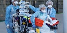 CORONAVIRUS: LA FRANCE ENREGISTRE 292 MORTS DE PLUS