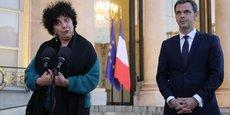 CORONAVIRUS: PREMIERS RÉSULTATS DE L'ESSAI EUROPÉEN EN FIN DE SEMAINE, DIT VIDAL