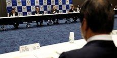 JO DE TOKYO: LA DATE DU 23 JUILLET 2021 EN DISCUSSIONS