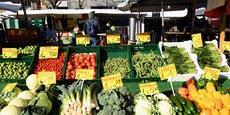 ALLEMAGNE: L'INFLATION RALENTIT UN PEU PLUS QU'ATTENDU