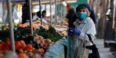 Les marchés concernés devront respecter des protocoles sanitaires stricts.