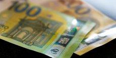 L'économie pour les entreprises s'élevaient à environ 19 milliards d'euros au sein du SBF 120, dont 15,8 milliards au sein du CAC 40.