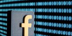 Facebook, utilisé par plus de 2 milliards d'internautes dans le monde, a annoncé lundi le partage de données agrégées et anonymisées pour étudier la propagation du coronavirus.