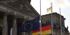 BERLIN DURCIT LES RÈGLES ENTOURANT LES OPA D'INVESTISSEURS EXTRA-EUROPÉENS