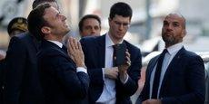 Le président Emmanuel Macron, lui-même, n'a-t-il pas reconnu qu'il était venu le temps de poser enfin les jalons d'une nouvelle indépendance économique de la France ?
