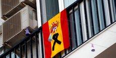 CORONAVIRUS: LE BILAN S'ALOURDIT EN ESPAGNE