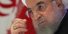 L'IRAN EXHORTE LE FMI À ACCÉDER À SA DEMANDE DE PRÊT D'URGENCE