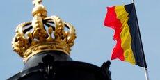 BELGIQUE: LE PIB POURRAIT SE CONTRACTER DE 8% EN 2020