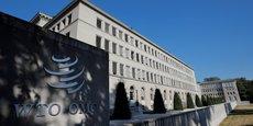 POUR L'OMC, LA CHUTE DU COMMERCE MONDIAL POURRAIT ATTEINDRE 32%