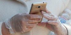 Plusieurs pays recourent déjà à des solutions de tracking des personnes via leur smartphone depuis le début de la crise du coronavirus.