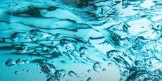 T.zic développe des systèmes de désinfection de l'eau au point d'usage par Led-UV.