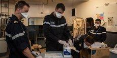 Dans une lettre adressée au Premier ministre mi-avril, les professionnels de la mer demandent que les marins soient éligibles à la vaccination prioritaire.
