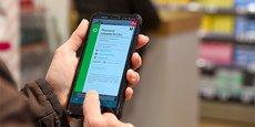 Urgences Chrono veut développer un nouveau service e-santé qui permettra à l'utilisateur de scanner une ordonnance à partir de son mobile pour l'envoyer au pharmacien qui préparera alors la commande.