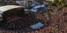 Le Festival Jazz à Vienne ne fêtera pas son 40e anniversaire cette année