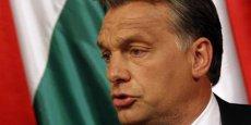 Viktor Orban, premier ministre hongrois, veut régler le poison des prêts en devises