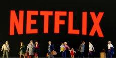 Dopé par le confinement du au coronavirus, le leader mondial du streaming vidéo Netflix totalise près de 183 millions d'abonnés (+23% sur un an).