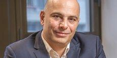 Laurent Silvestri, dirigeant de l'opérateur et spécialiste du cloud Destiny-OpenIP, et président du Club des dirigeants réseaux et télécoms (CDRT).