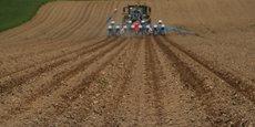 L'outil peut proposer à l'agriculteur les meilleurs assolements à réaliser sur cinq ans.