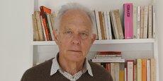 Ivar Ekeland (photo) a signé un nouvel essai Il faut taxer la spéculation financière (Odile Jacob) avec Jean-Charles Rochet.