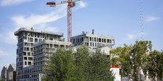Malgré les difficultés le tertiaire bordelais devrait rester dynamique car il s'appuie sur une économie métropolitaine diversifiée estime le patron de l'OIEB.