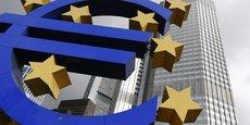 Le Produit intérieur brut (PIB) de la zone euro a reculé de 3,8% au premier trimestre.