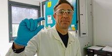 Alsachim produit à Illkirch-Graffenstaden (Bas-Rhin) des tests qui évitent le surdosage des médicaments.