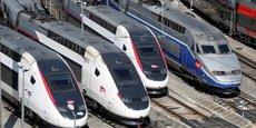 Bordeaux, Strasbourg, Marseille, Nice et Grenoble bénéficient déjà de véritables projets, pointe le rapport de SNCF Réseau, citant aussi des frémissements à Lyon, Rennes et Nantes.
