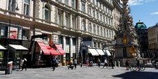 Pas de rebond des contaminations en Autriche avec le debut de déconfinement