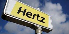 La réorganisation financière fournira à Hertz une voie vers une structure financière plus robuste qui positionnera au mieux la société à l'avenir, a commenté Hertz.