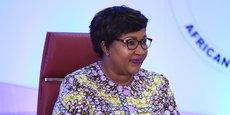 Massogbè Touré, vice-présidente de CGECI en charge de la Commission Développement de l'entrepreneuriat féminin, est aussi fondatrice et PDG du groupe SITA (Société ivorienne de traitement de l'anacarde). Précurseuse dans l'industrialisation de la noix de cajou, elle est communément appelée la reine de l'anacarde.