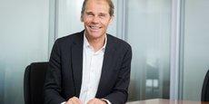 Benoist Grossmann, managing partner chez Idinvest et coprésident de France Digitale.
