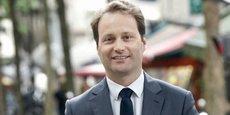 Sylvain Maillard est député (LREM) de la première circonscription de Paris et dirigeant-fondateur de la société Alantys Technology (*)