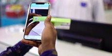 Avec l'application smartphone gratuite Meditect Pro, les pharmaciens du réseau Meditect authentifient leur inventaire en scannant chaque boîte mise en stock.