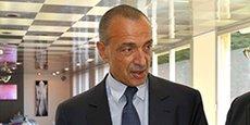 Le milliardaire français Iskandar Safa au centre d'un rapprochement dans l'industrie navale militaire allemande