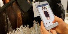 Veertus pourrait bien faciliter la phase de déconfinement pour les enseignes de prêt-à porter en proposant aux consommateurs une plateforme mobile qui permet de connaître la taille et la coupe des vêtements, grâce à des algorithmes d'IA et une technologie d'image recognition.