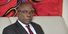 Dr Abdoul Aziz Mbaye, ministre et Conseiller personnel du président de la République du Sénégal Macky Sall.