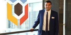 Jonathan Cherki, fondateur et Pdg de Contentsquare, pépite française spécialisée dans l'analyse prédictive du comportement client. (Crédits : ContentSquare)