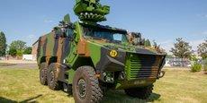 Le retard pris en 2020 dans la livraison des véhicules Griffon, Jaguar et Serval à l'armée de terre sera rattrapé au plus tard fin 2021, a confirmé le 29 avril le Délégué général pour l'armement Joël Barre.